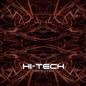 Image for 'Hi-Tech'