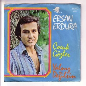 Image for 'Ersan Erdura'