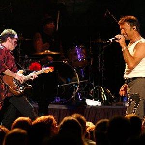 Image for 'Paul Rodgers & Nils Lofgren'