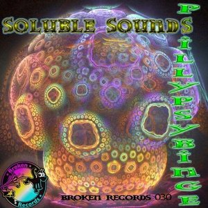 Image for 'Soluble Sounds'