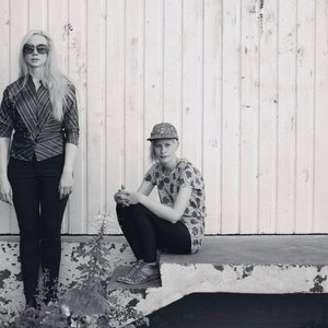 Image for 'Jenny Hval & Susanna'