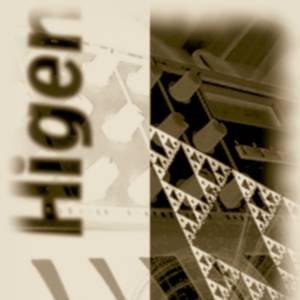 Image for 'Higen'