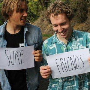 Image pour 'Surf Friends'