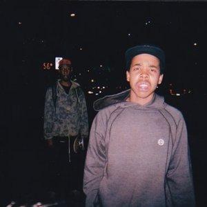 Image for 'Earl Sweatshirt'