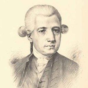 Image for 'Josef Mysliveček'
