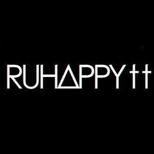 Image for 'RUHAPPY'