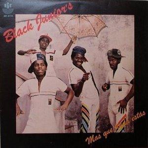 Image for 'Black Juniors'