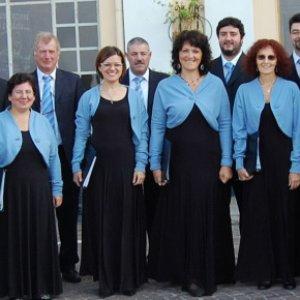 Image for 'Coro Voci Roveretane'