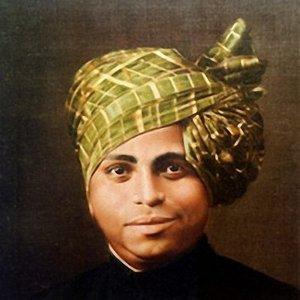 Image for 'Narayanrao Vyas'