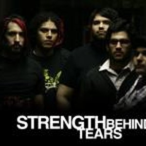 Image for 'Strength Behind Tears'