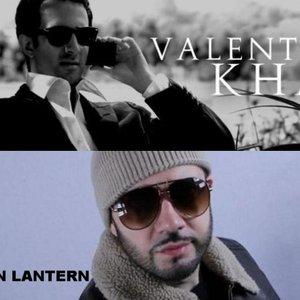 Image pour 'DJ Green Lantern & Valentino Khan'