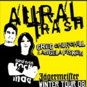 Image for 'Aural Trash'