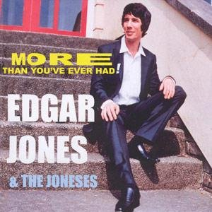 Image for 'Edgar Jones & The Joneses'