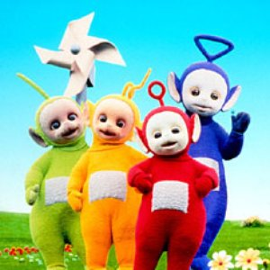 Image for 'Teletubbies'