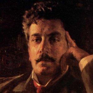 Image for 'Giacomo Puccini'