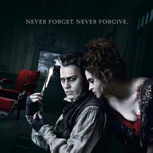 Imagen de 'Johnny Depp and Helena Bonham Carter'