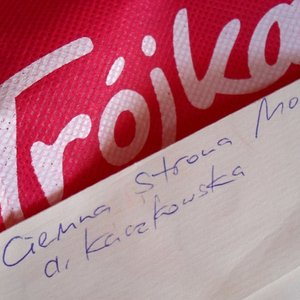 Image for 'Ciemna strona mocy'