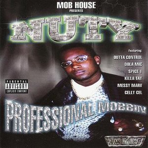 Image for 'Nuty'