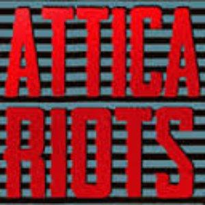 Image for 'Attica Riots'