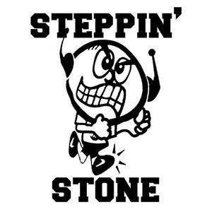 Image for 'Steppin' Stone'