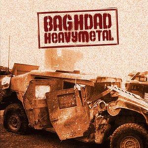Image for 'Baghdad Heavy Metal'