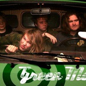 Bild för 'Green Machine'