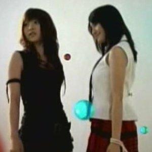 Image for 'Sheryl Nome starring May'n, Ranka Lee=Nakajima Megumi'
