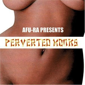 Image for 'Perverted Monks'