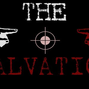 Image for 'The Salvation'
