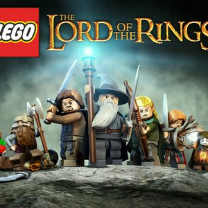 Image for 'Lego Lord of the Rings'