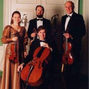 Image for 'Delmé Quartet'
