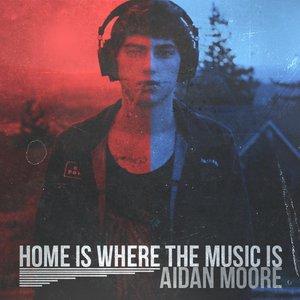Image for 'Aidan Moore'