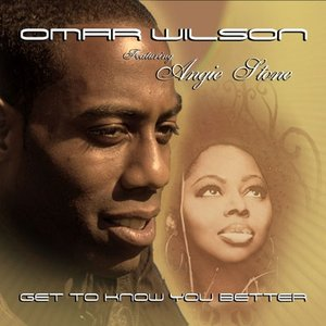 Image for 'Omar & Angie Stone'