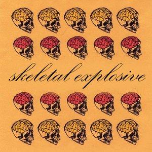 Image for 'Skeletal explosive'