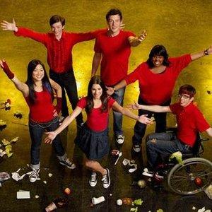 Image for 'Cory Monteith, Lea Michele, Mark Salling, Naya Rivera, Kevin McHale, Chris Colfer, Amber Riley, Jenna Ushkowitz'