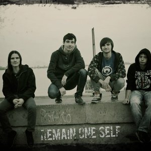 Image for 'Remain One Self'