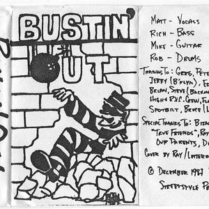 Image for 'bustin' out'