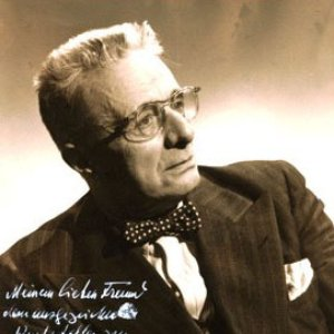 Image for 'Fritz Stiedry'