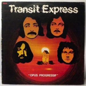 Image for 'Transit Express'