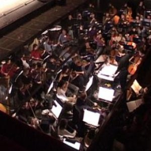 Image for 'Orchestra of the Royal Opera House, Covent Garden w/Alexander Gibson'