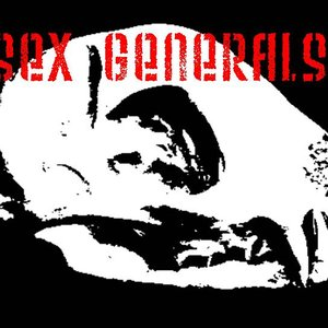 Image for 'Sex Generals'
