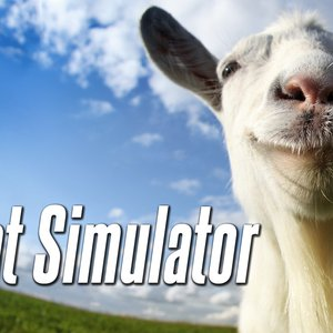 Image for 'Goat Simulator'