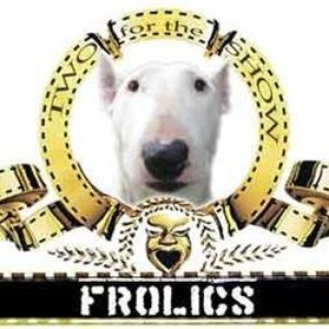 Image for 'FROLICS (the)'