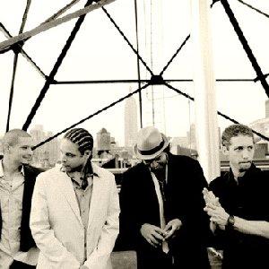 Image for 'Curtis Brothers Quartet'