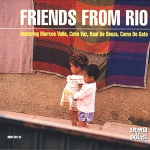 Image for 'Friends from Rio'