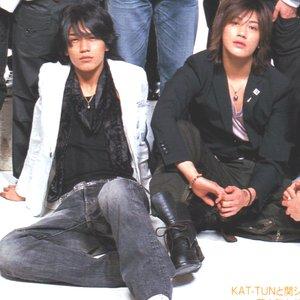 Imagen de 'Akanishi Jin & Nishikido Ryo'