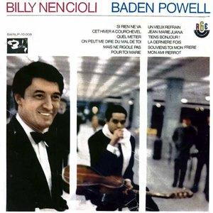 Image for 'Baden Powell and Bily Nencioli'