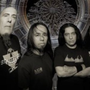 Imagen de 'Masters of Metal'