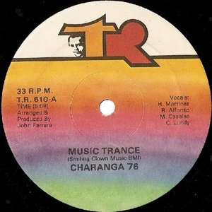 Image for 'Charanga 76'