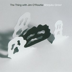 Image for 'The Thing with Jim O'Rourke'